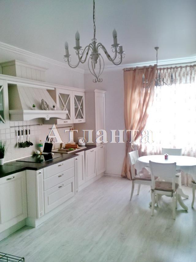 Продается 3-комнатная квартира на ул. Среднефонтанская — 115 000 у.е. (фото №2)