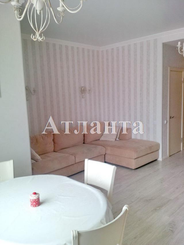 Продается 3-комнатная квартира на ул. Среднефонтанская — 115 000 у.е. (фото №3)