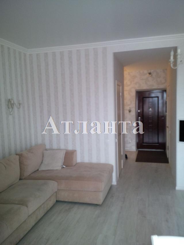 Продается 3-комнатная квартира на ул. Среднефонтанская — 115 000 у.е. (фото №4)