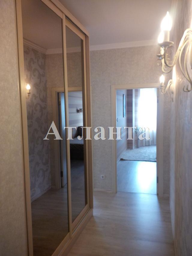 Продается 3-комнатная квартира на ул. Среднефонтанская — 115 000 у.е. (фото №6)