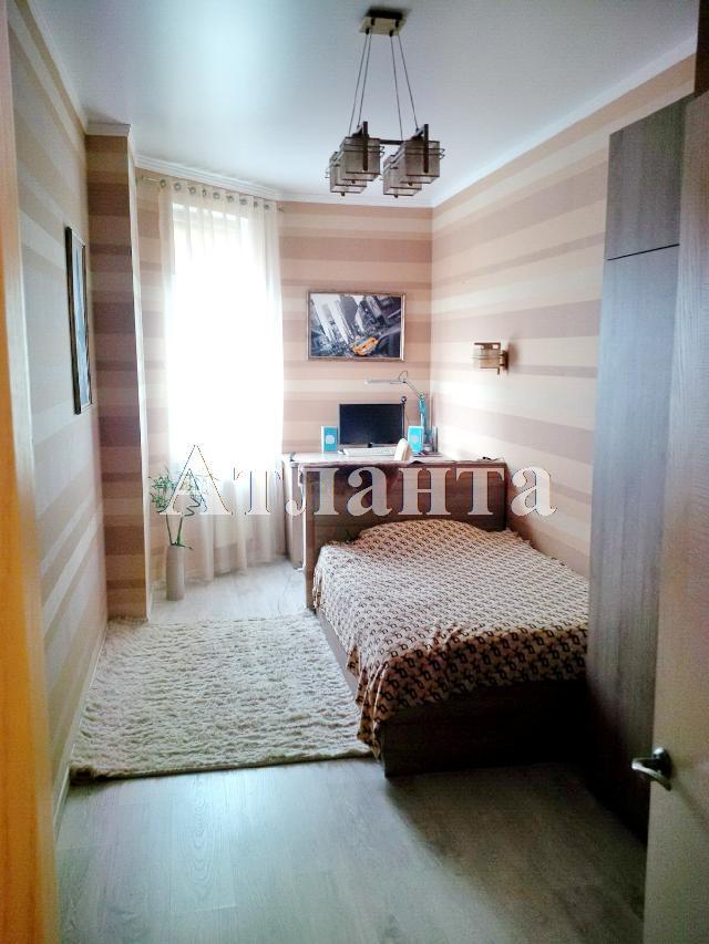 Продается 3-комнатная квартира на ул. Среднефонтанская — 115 000 у.е. (фото №7)