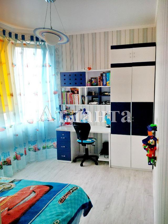 Продается 3-комнатная квартира на ул. Среднефонтанская — 115 000 у.е. (фото №8)