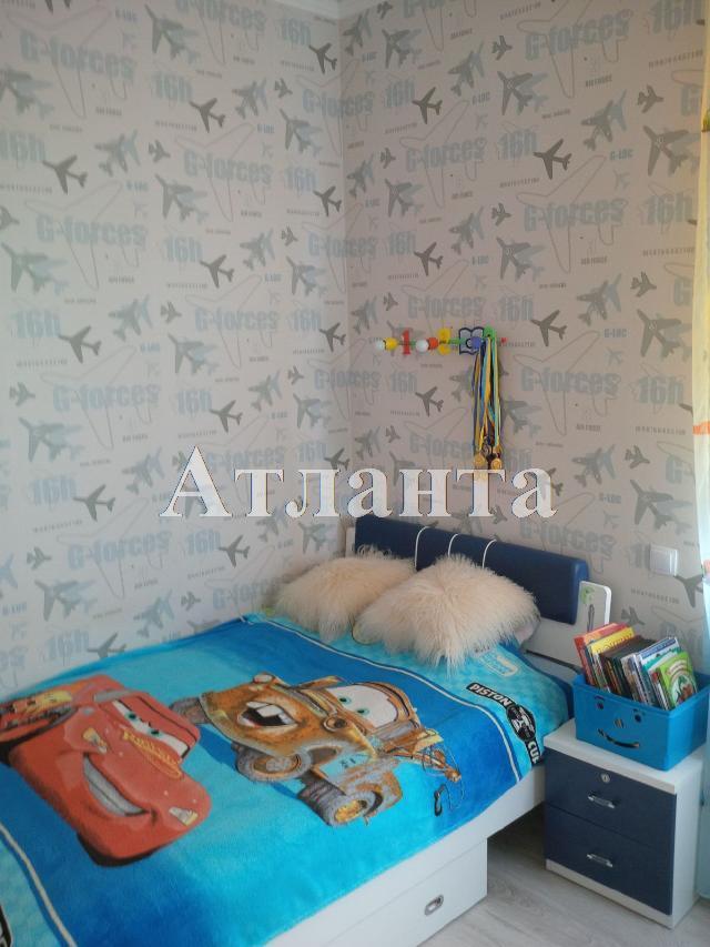 Продается 3-комнатная квартира на ул. Среднефонтанская — 115 000 у.е. (фото №9)