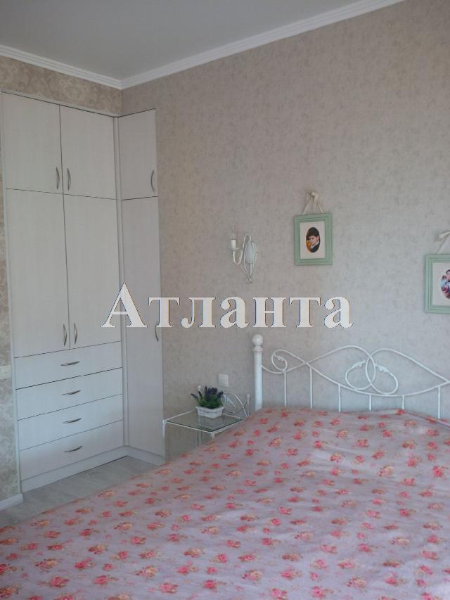 Продается 3-комнатная квартира на ул. Среднефонтанская — 115 000 у.е. (фото №11)