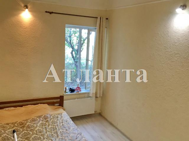 Продается 2-комнатная квартира на ул. Авдеева-Черноморского — 60 000 у.е.