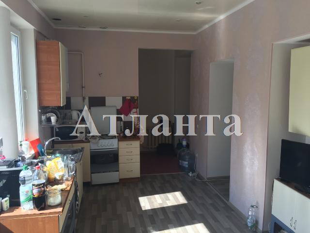 Продается 2-комнатная квартира на ул. Авдеева-Черноморского — 60 000 у.е. (фото №3)