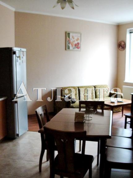 Продается 1-комнатная квартира на ул. Среднефонтанская — 56 000 у.е. (фото №2)