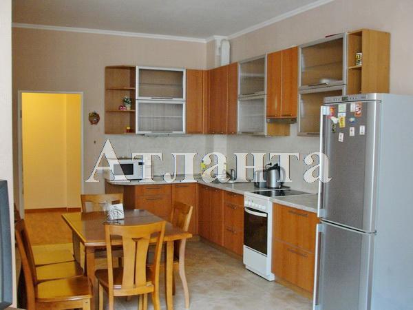 Продается 1-комнатная квартира на ул. Среднефонтанская — 56 000 у.е. (фото №3)