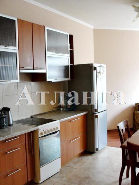 Продается 1-комнатная квартира на ул. Среднефонтанская — 56 000 у.е. (фото №4)