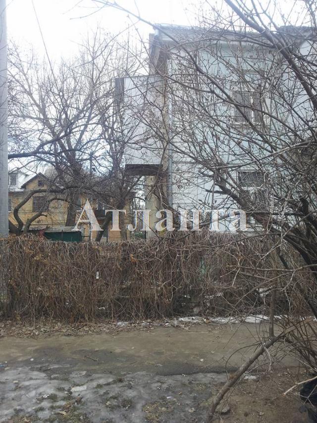 Продается 2-комнатная квартира на ул. Адмиральский Пр. — 45 000 у.е. (фото №4)