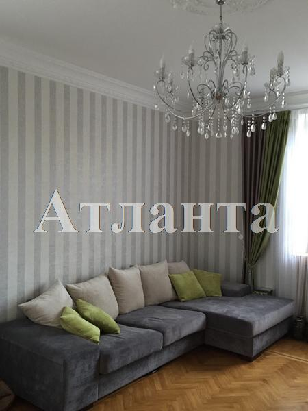 Продается 3-комнатная квартира на ул. Французский Бул. — 155 000 у.е.