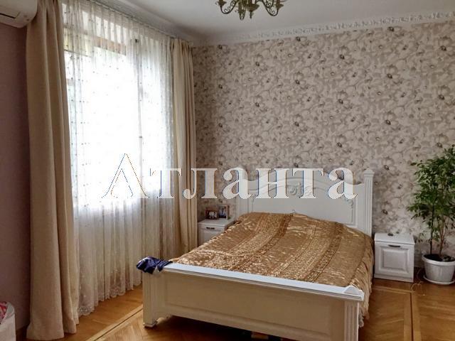 Продается 3-комнатная квартира на ул. Французский Бул. — 155 000 у.е. (фото №2)