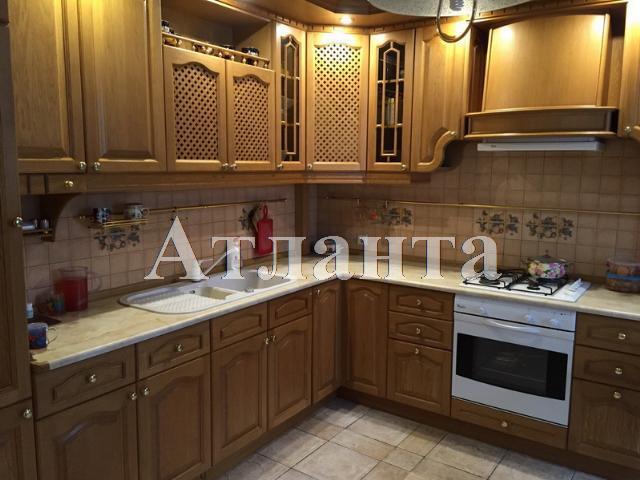 Продается 3-комнатная квартира на ул. Французский Бул. — 155 000 у.е. (фото №3)