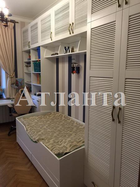 Продается 3-комнатная квартира на ул. Французский Бул. — 155 000 у.е. (фото №4)