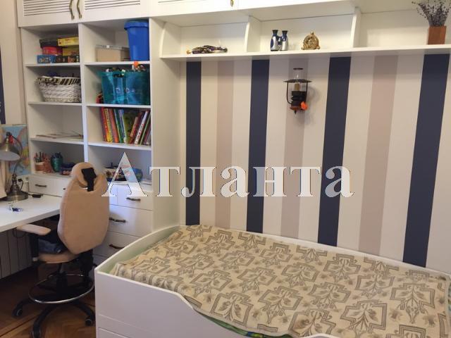 Продается 3-комнатная квартира на ул. Французский Бул. — 155 000 у.е. (фото №5)