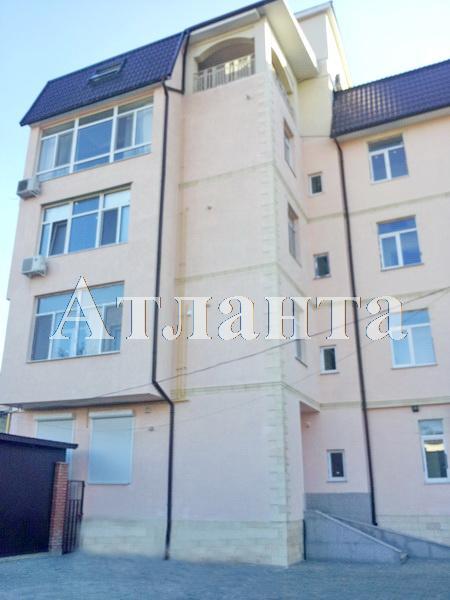 Продается Многоуровневая квартира в новострое на ул. Золотой Берег — 130 000 у.е.
