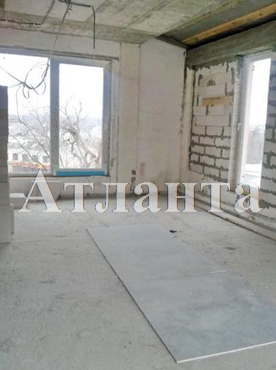 Продается 2-комнатная квартира в новострое на ул. Золотой Берег — 62 000 у.е.