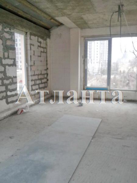 Продается 2-комнатная квартира в новострое на ул. Золотой Берег — 62 000 у.е. (фото №2)
