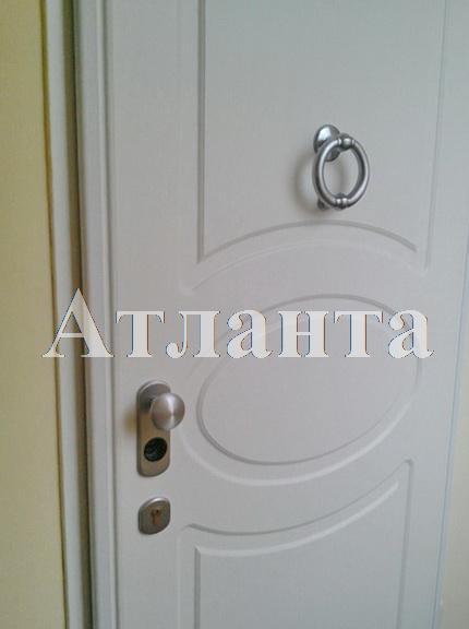 Продается 2-комнатная квартира в новострое на ул. Золотой Берег — 62 000 у.е. (фото №3)