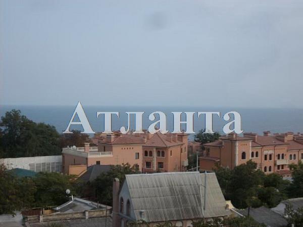 Продается 2-комнатная квартира в новострое на ул. Золотой Берег — 62 000 у.е. (фото №6)