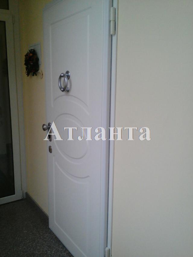 Продается 2-комнатная квартира в новострое на ул. Золотой Берег — 62 000 у.е. (фото №7)