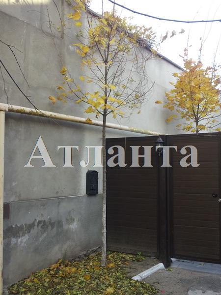 Продается 1-комнатная квартира в новострое на ул. Золотой Берег — 110 000 у.е. (фото №2)