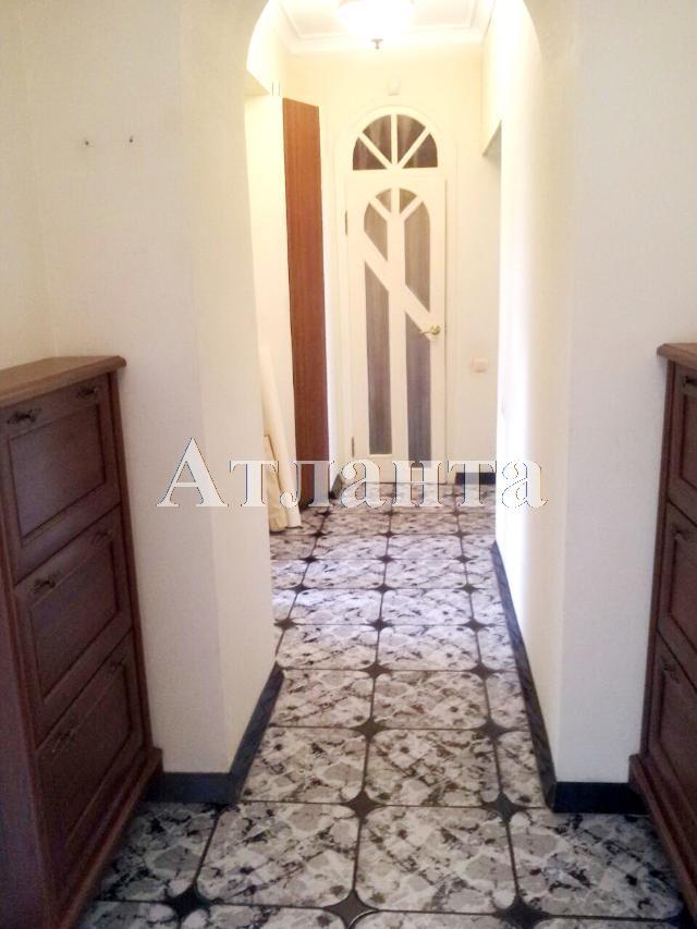 Продается 3-комнатная квартира на ул. Коблевская — 98 500 у.е.