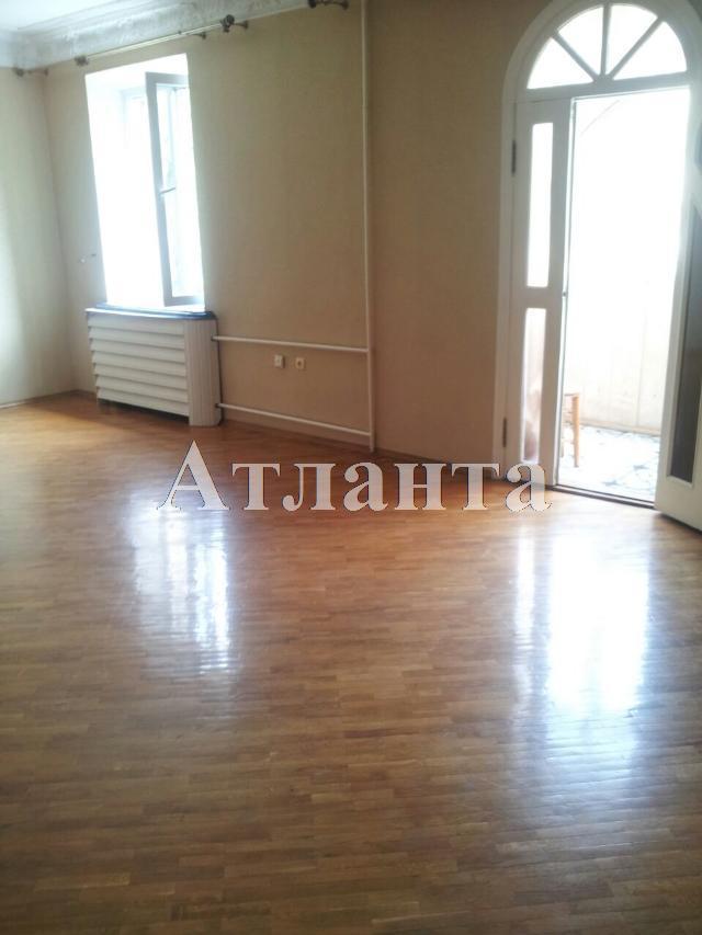 Продается 3-комнатная квартира на ул. Коблевская — 98 500 у.е. (фото №2)
