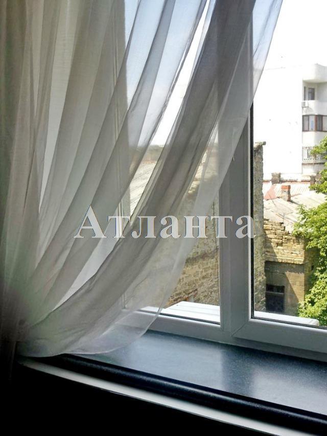 Продается 3-комнатная квартира на ул. Коблевская — 98 500 у.е. (фото №8)
