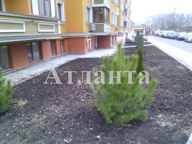 Продается 3-комнатная квартира в новострое на ул. Маршала Говорова — 80 000 у.е. (фото №2)
