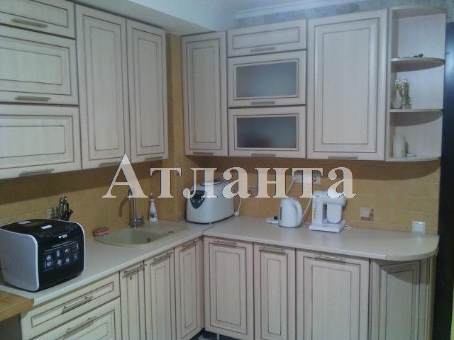 Продается 3-комнатная квартира в новострое на ул. Маршала Говорова — 80 000 у.е. (фото №3)