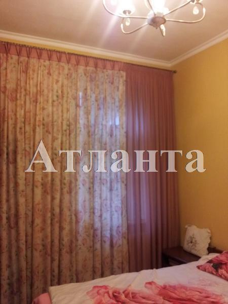 Продается 4-комнатная квартира на ул. Коблевская — 98 000 у.е.