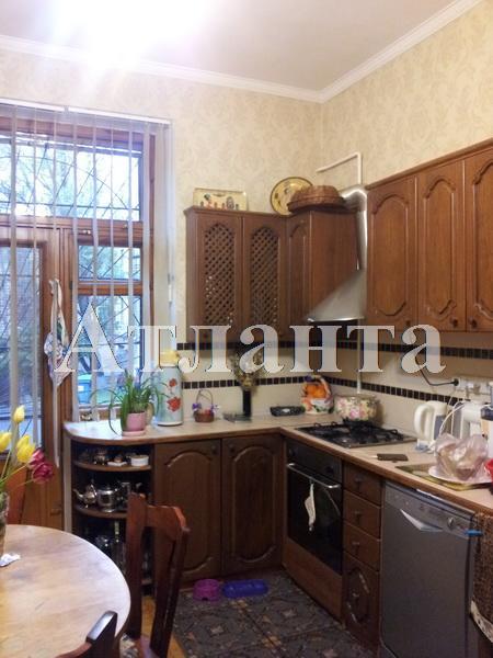 Продается 4-комнатная квартира на ул. Коблевская — 98 000 у.е. (фото №5)
