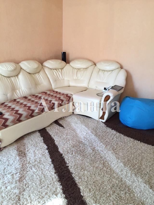 Продается 2-комнатная квартира на ул. Степовая — 55 000 у.е.