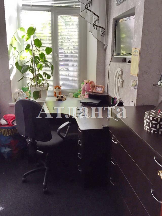 Продается 2-комнатная квартира на ул. Степовая — 55 000 у.е. (фото №3)