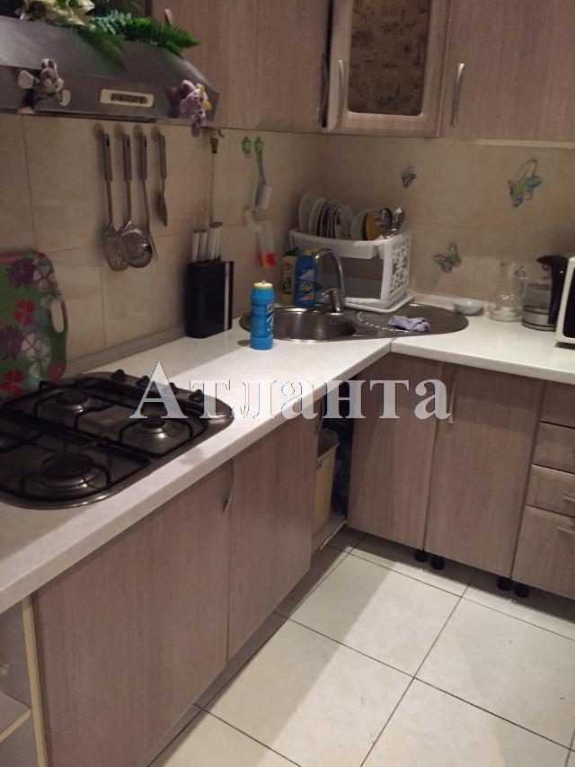 Продается 2-комнатная квартира на ул. Степовая — 55 000 у.е. (фото №4)