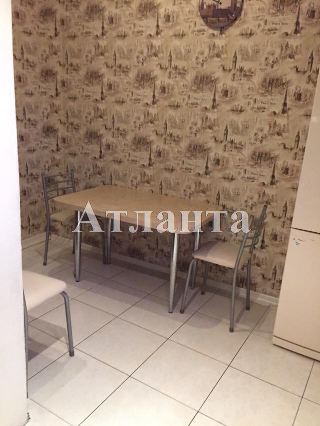 Продается 2-комнатная квартира на ул. Степовая — 55 000 у.е. (фото №5)