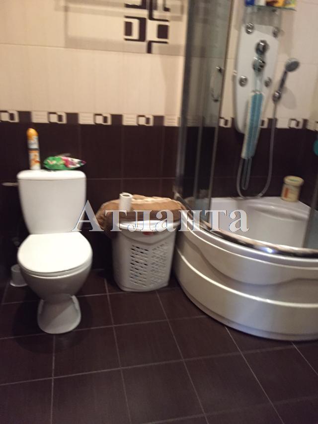 Продается 2-комнатная квартира на ул. Степовая — 55 000 у.е. (фото №7)
