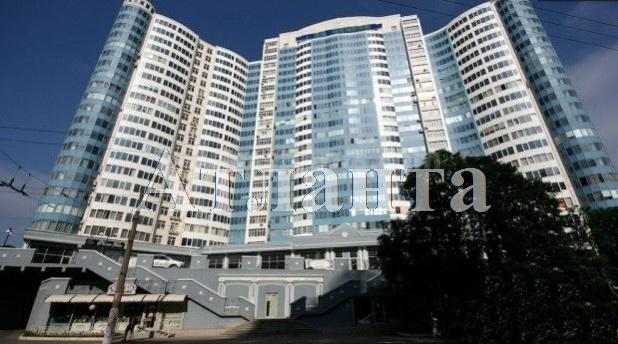 Продается 3-комнатная квартира в новострое на ул. Генуэзская — 105 000 у.е.
