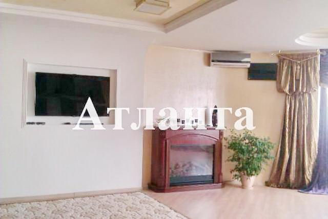 Продается Многоуровневая квартира на ул. Фонтанская Дор. — 300 000 у.е.