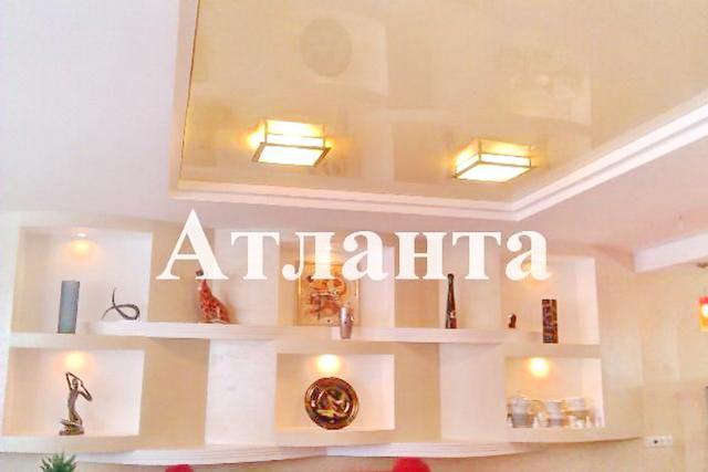 Продается Многоуровневая квартира на ул. Фонтанская Дор. — 300 000 у.е. (фото №4)