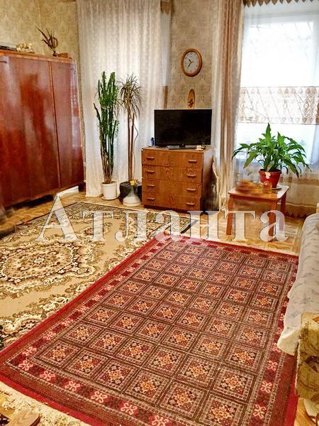Продается 5-комнатная квартира на ул. Княжеская — 90 000 у.е. (фото №2)
