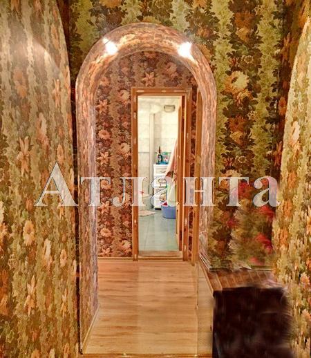 Продается 5-комнатная квартира на ул. Княжеская — 90 000 у.е. (фото №4)