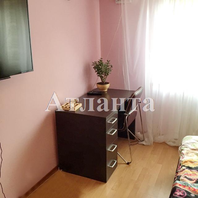Продается 2-комнатная квартира на ул. Большая Арнаутская — 72 000 у.е. (фото №4)