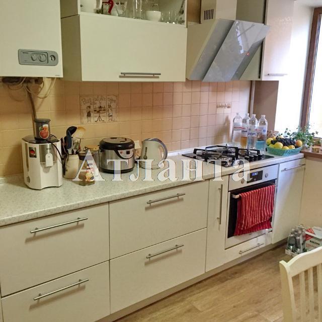 Продается 2-комнатная квартира на ул. Большая Арнаутская — 72 000 у.е. (фото №5)