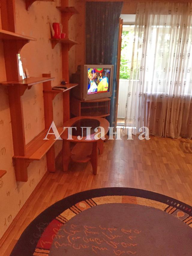 Продается 3-комнатная квартира на ул. Фонтанская Дор. — 55 000 у.е. (фото №2)