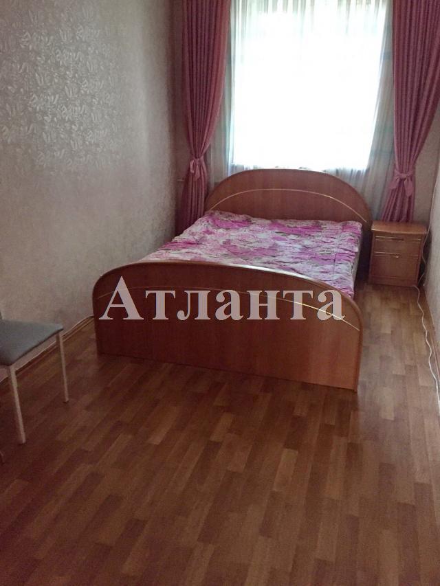 Продается 3-комнатная квартира на ул. Фонтанская Дор. — 55 000 у.е. (фото №3)