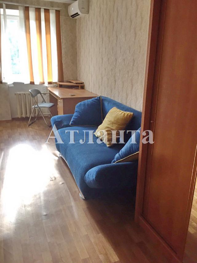 Продается 3-комнатная квартира на ул. Фонтанская Дор. — 55 000 у.е. (фото №4)