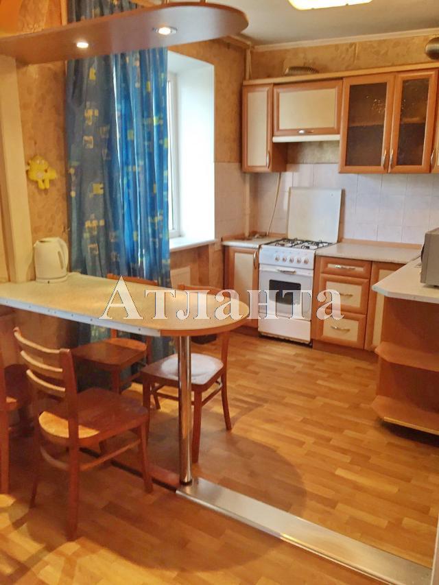 Продается 3-комнатная квартира на ул. Фонтанская Дор. — 55 000 у.е. (фото №5)
