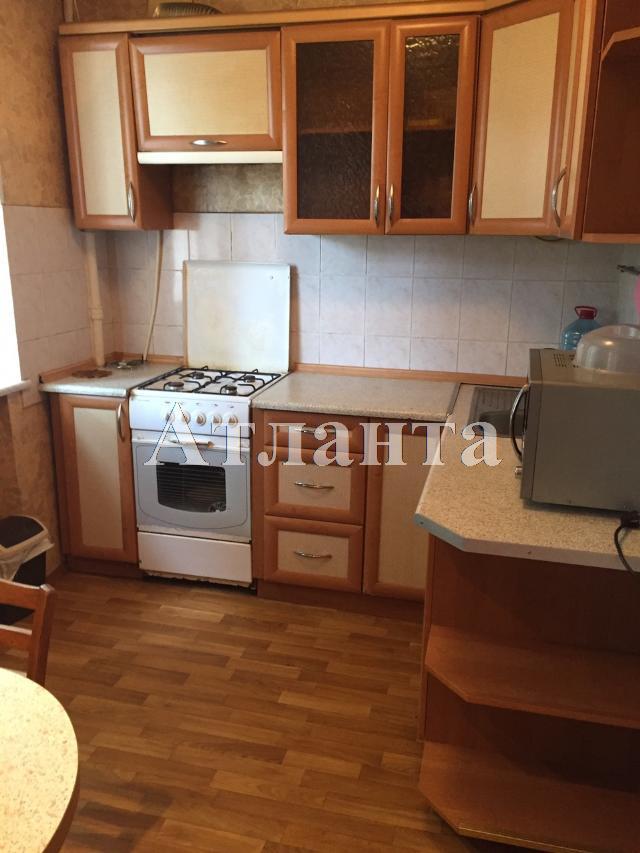 Продается 3-комнатная квартира на ул. Фонтанская Дор. — 55 000 у.е. (фото №6)